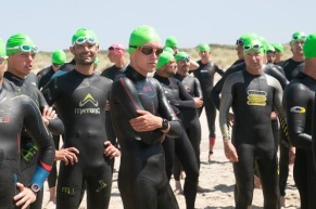 Do you LIKE or FEAR the triathlon?