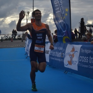 BeachChallenge finish